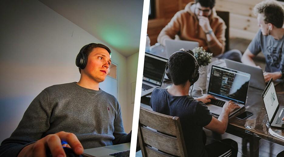 Dedicated Development Teams vs Freelancers: Best Fits