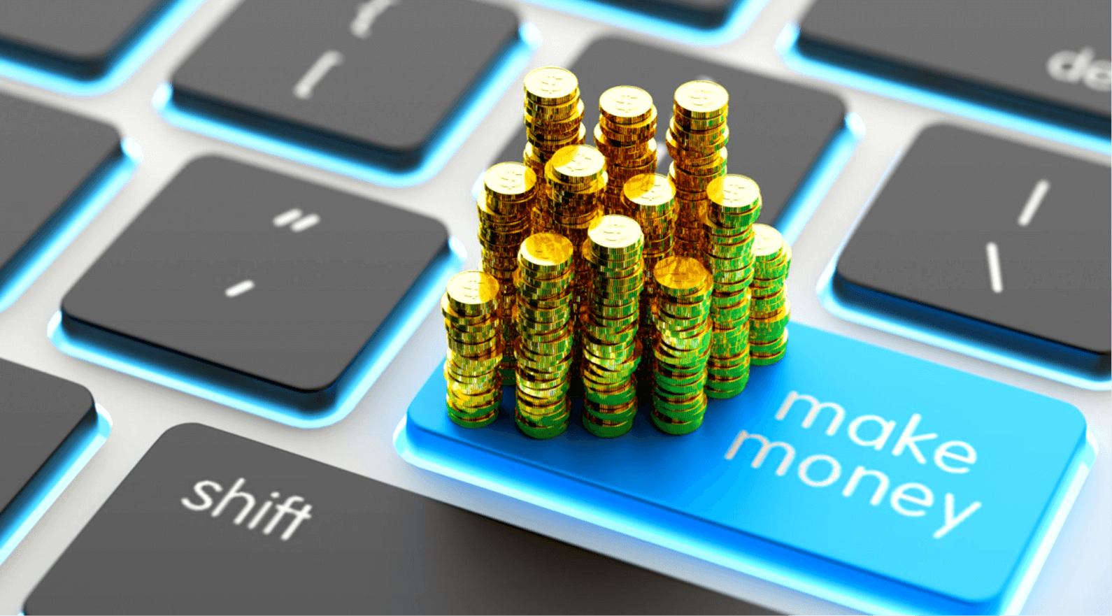 Tips on 4 Monetization Options for Startups