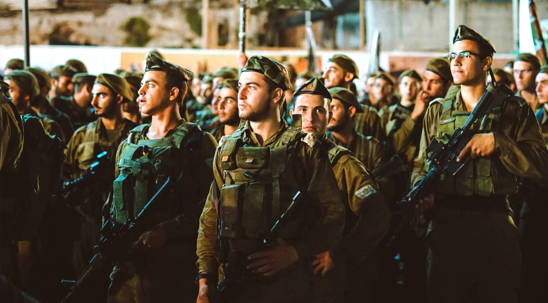 IDF and Army Lessons for Startup Team Growth