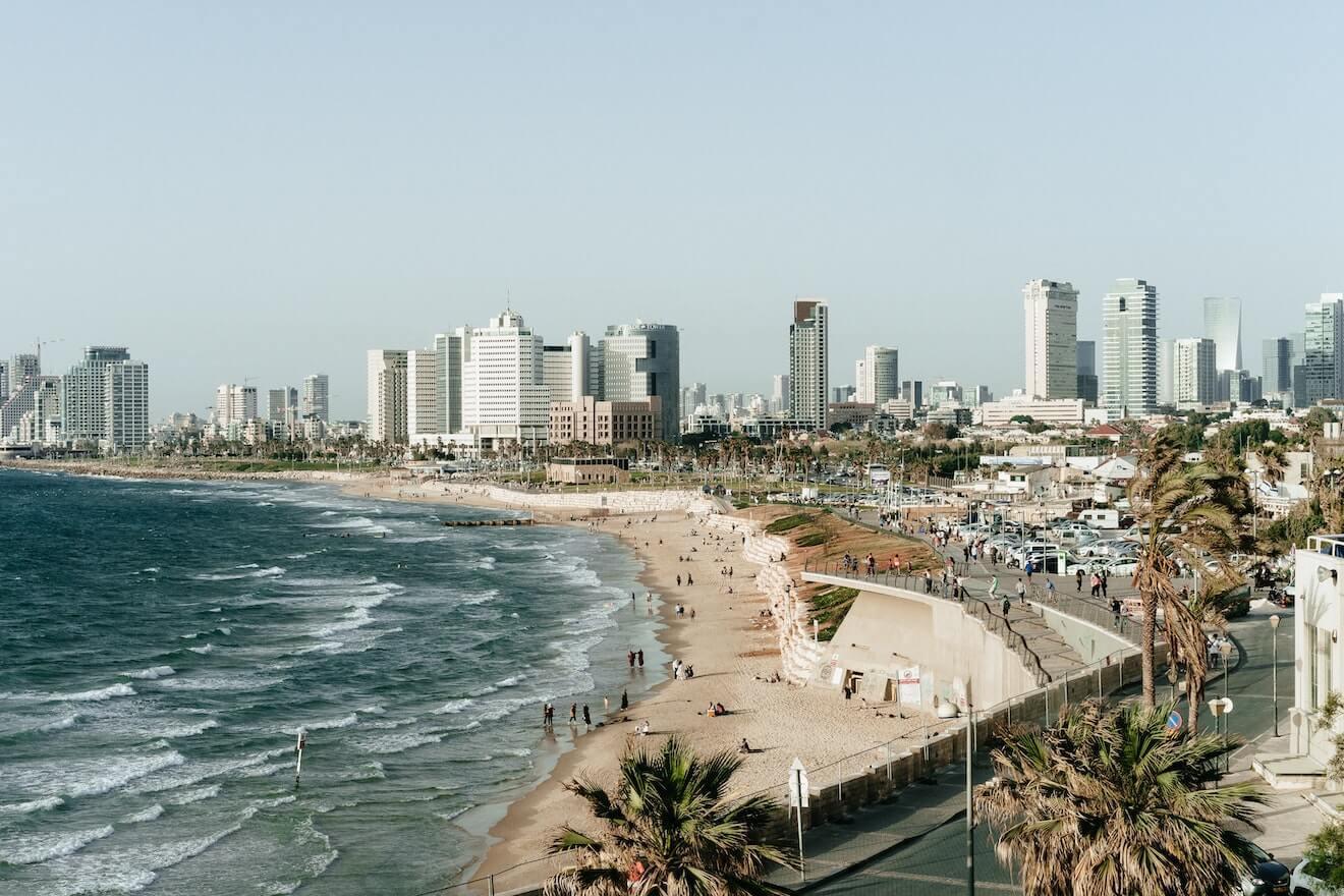 Covid's 2020 Impact on Israeli Startups