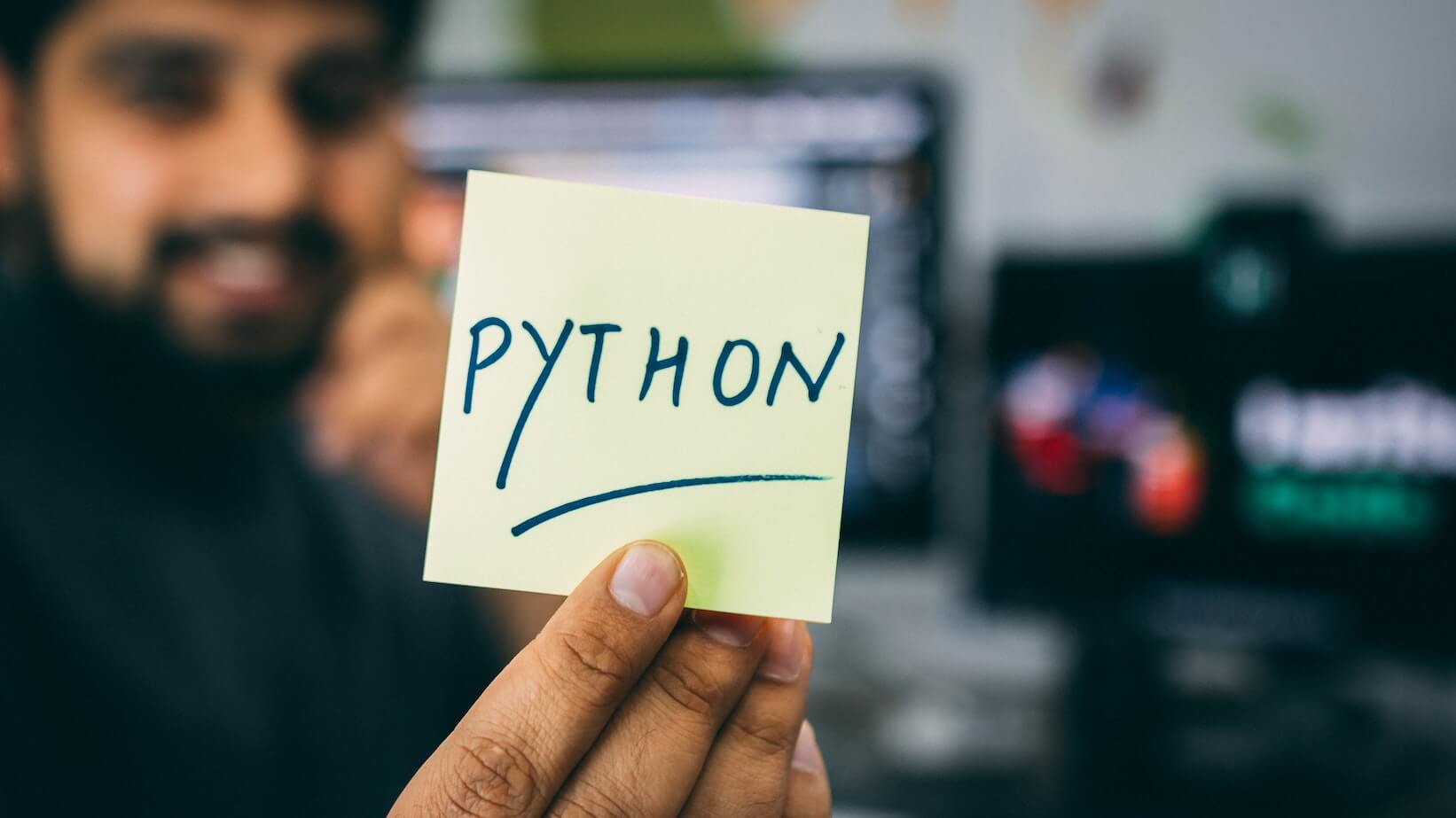 Python Programming Language Profile