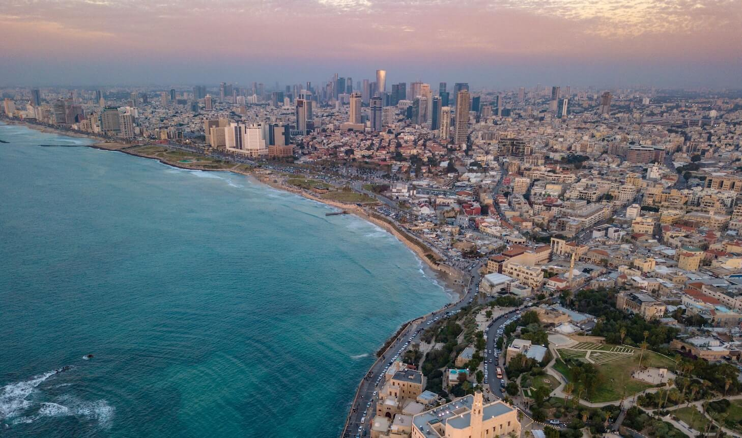 Israel's IT staff shortage