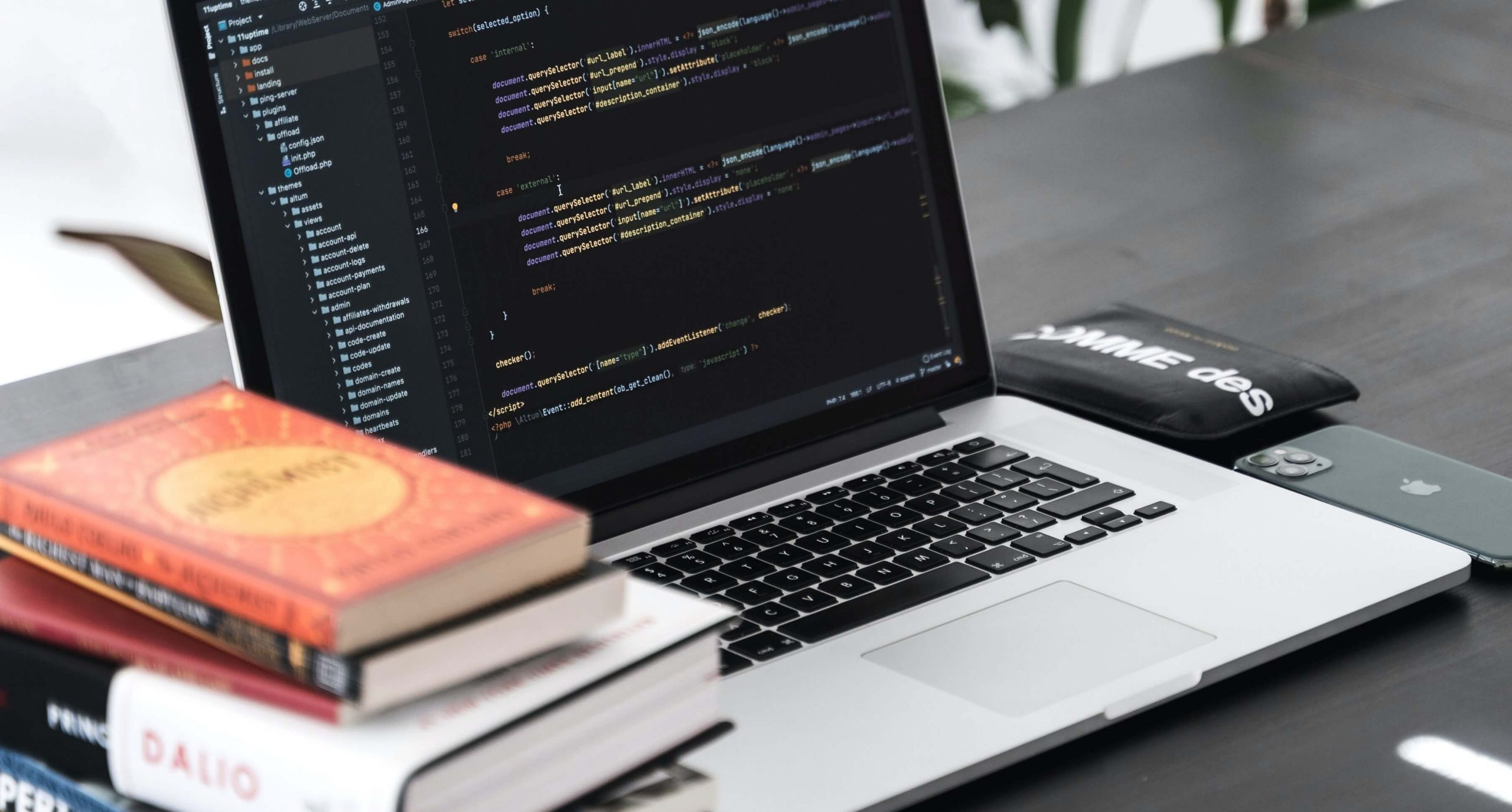 Profiling Swift for iOS App Development and More
